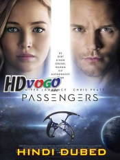 Passengers 2016 in HD Hindi Dubbed Full Movie