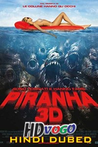 Piranha 3DD 2012 in HD Hindi Dubbed Full Movie