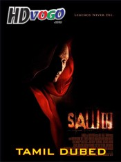SAW 3 2006 in HD Tamil Dubbed Full Movie