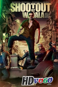 Shootout at Wadala 2013 in HD Hindi Full Movie