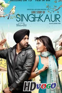 Singh Vs Kaur 2013 in HD Punjabi Full Movie