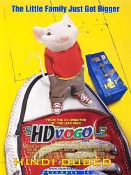 Stuart Little 1999 in HD Hindi Dubbed Full Movie