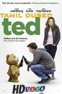 TED 2012 in HD Tamil Dubbed Full Movie