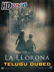 The Curse of La Llorona 2019 in HD Telugu Dubbed Full Movie
