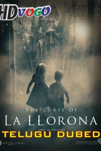 The Curse of La Llorona 2019 in HD Telugu Dubbed Full Movie