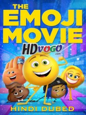 The Emoji Movie 2017 in HD Hindi Dubbed Full Movie
