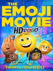 The Emoji Movie 2017 in HD Tamil Dubbed Full Movie