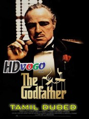 The Godfather 1972 in HD Tamil Dubbed Full Movie