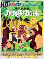 The Jungle Book 1967 in HD Hindi Dubbed FUll MOvie
