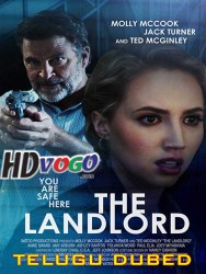 The Landlord 2017 in HD Telugu Dubbed FUll Movie