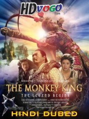 The Monkey King 2014 in HD Hindi Dubbed Full Movie