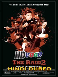 The Raid 2 2014 in HD Hindi Dubbed Full MOvie