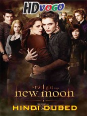 The Twilight Saga New Moon 2009 in HD Hindi Dubbed Full Movie