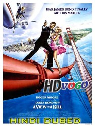 A View To A Kill 1985 in HD Hindi Dubbed Full MOvie