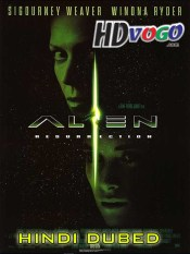 Alien Resurrection 1997 in HD Hindi Dubbed Full Movie