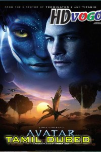 Avatar 2009 in HD Tamil Dubbed Full Movie