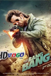 Bang Bang 2014 in HD Hindi Full Movie