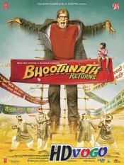 Bhoothnath Returns 2014 in HD Hindi Full Movie