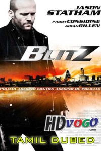 Blitz 2011 in HD Tamil Dubbed Full Movie