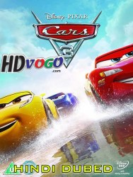 Cars 3 2017 in HD Hindi Dubbed FUll MOvie