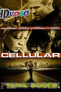 Cellular 2004 in HD Tamil Dubbed Full Movie