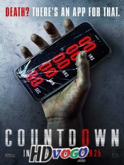 Countdown 2019 in HD Hindi Dubbed Full Movie