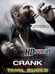 Crank High Voltage 2009 in HD Tamil Dubbed Full Movie