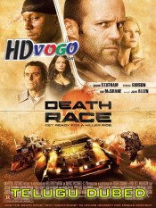 Death Race 2008 in HD Telugu Dubbed Full Movie