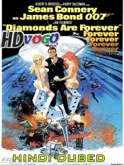 Diamonds Are Forever 1971 in HD Hindi Dubbed Full Movie