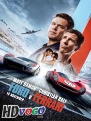 Ford v Ferrari 2019 in HD English Full movie