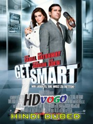 Get Smart 2008 Hindi Dubbed Full MOvie
