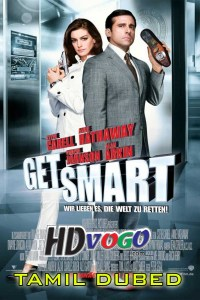 Get Smart 2008 in HD Tamil Dubbed Full Movie