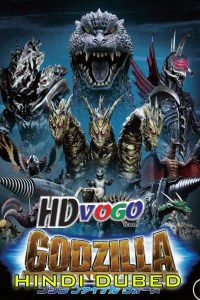 Godzilla Final Wars 2004 in HD Hindi Dubbed Full Movie