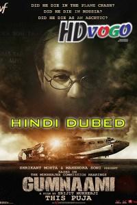 Gumnaami 2019 in HD Hindi Full Movie