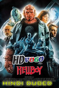 Hellboy 2004 in HD Hindi Dubbed Full Movie