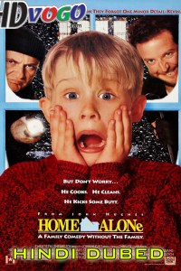 Home Alone 1990 in HD Hindi Dubbed Full Movie