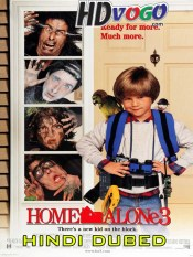 Home Alone 3 in HD Hindi Dubbed Full Movie