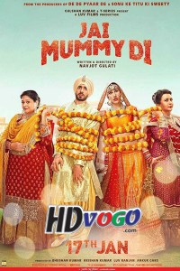 Jai Mummy Di 2020 Hindi Full Movie