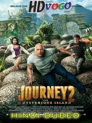 Journey 2 The Mysterious Island 2012 in HD Hindi Dubbed Full Movie