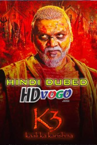 Kanchana 3 2019 in HD Hindi Dubbed Full Movie