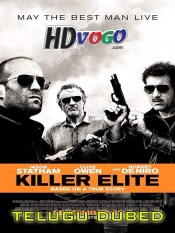Killer Elite 2011 in HD Telugu Dubbed Full Movie