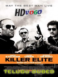 Killer Elite 2011 in HD Telugu Dubbed Full Movie