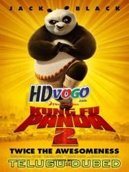 Kung Fu Panda 2 2011 in HD Telugu Dubbed FUll Movie