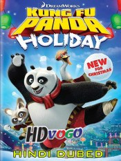 Kung Fu Panda Holiday 2010 in HD Hindi Dubbed Full Movie