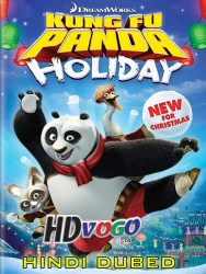 Kung Fu Panda Holiday 2010 in HD Hindi Dubbed Full Movie