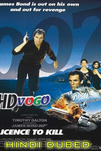 License To Kill 1989 in HD Hindi Dubbed Full Movie