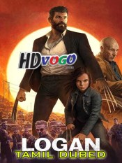 Logan 2017 in HD Tamil Dubbed Full Movie