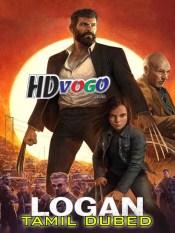 Logan 2017 in HD Tamil Dubbed Full Movie