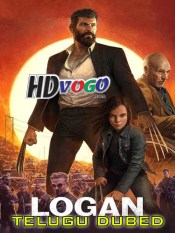 Logan 2017 in HD Telugu Dubbed Full Movie