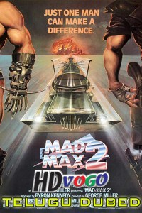 Mad Max 2 1981 in HD Telugu Dubbed Full Movie